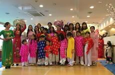 Au Japon, la communauté vietnamienne à Kobe célèbre le Têt du Coq