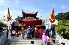 Quang Ninh accueille plus de 800.000 touristes pour le Têt du Coq 2017