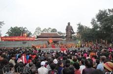 Commémoration de la victoire de Ngoc Hôi-Dông Da dans diverses localités du pays