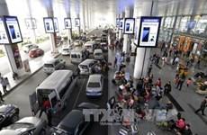 Le nombre des touristes étrangers à Hanoi en forte hausse durant le Têt
