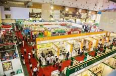 Vietnam Expo 2017: renforcement des liens économiques régionaux et mondiaux