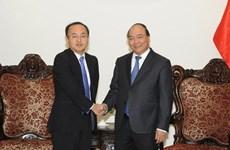 Une nouvelle vague d'investissements japonais attendue au Vietnam