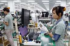 Samsung Display renforce ses investissements au Vietnam