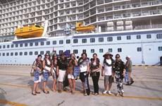 Saigontourist accueille plus de 50.000 voyageurs au Têt