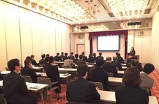 Des entreprises japonaises sonderont les opportunités d'investissement à HCM-Ville et Dong Nai