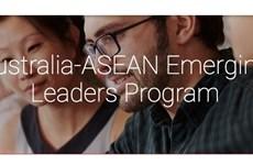 Une jeune femme d'affaires vietnamienne au programme des leaders émergents Australie - ASEAN