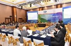 APEC 2017: pour mieux faire face aux catastrophes naturelles
