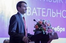 Un diplomate russe et son amour pour le Vietnam