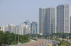 APEC/SCSC 1: développement de villes intelligentes au cœur des débats