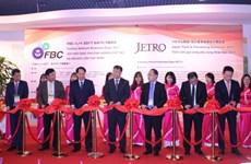 Ouverture de la Factory Network Asia Business Expo 2017 à Hanoï