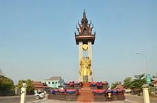 La restauration du monument de l'amitié Vietnam-Cambodge dans la province de Preah Vihear achevée