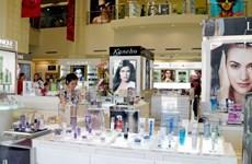 Des investisseurs étrangers intéressés par le marché des cosmétiques du Vietnam