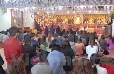 Des bouddhistes vietnamiens en R.de Corée s'orientent vers la mer et les îles du pays