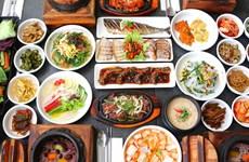 Le festival international de la gastronomie - nouveau produit touristique de Hôi An