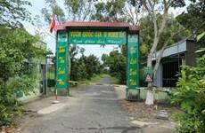 Un grand bol de nature à U Minh Ha