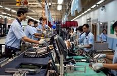 L'indice de production industrielle en hausse de 2,4% sur 2 premiers mois