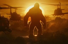 Box-office vietnamien : entrée fracassante pour Kong : Skull Island