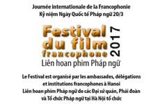Le festival du film francophone 2017 au Vietnam