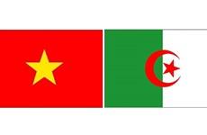 Vietnam - Algérie: Pour une coopération renforcée
