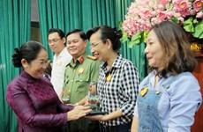 Mer et îles de la Patrie: Ho Chi Minh-Ville mobilise 50,7 milliards de dongs en 2016