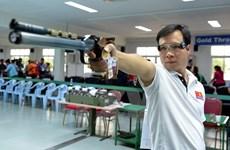 Le Vietnam vise l'une des trois premières places des 29e SEA Games