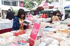Hanoï donne rendez-vous début avril pour la quatrième Journée du livre du Vietnam