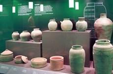 Des trésors archéologiques du Vietnam exposés en Allemagne
