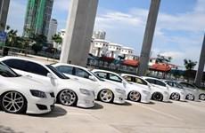 Automobiles: forte hausse des importations d'Inde depuis janvier