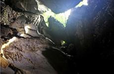 Tuyen Quang: découverte d'un ensemble de tombeaux de l'âge du fer