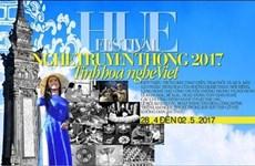 Rendez-vous le 28 avril pour le Festival des métiers traditionnels de Huê