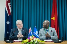 L'Australie et la Banque mondiale soutiennent la réforme économique au Vietnam