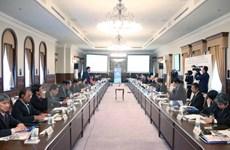 Ho Chi Minh-Ville et la préfecture japonaise d'Hyogo renforcent leur coopération économique