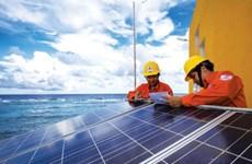 Encourager les projets d'énergie solaire