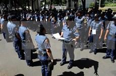 Les Philippines renforcent la sécurité pour le Sommet de l'ASEAN