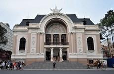 Opéra de Hô Chi Minh-Ville: Symbole culturel, architectural et historique
