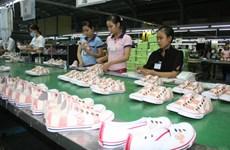 Cuir et chaussures: 3 milliards de dollars d'exportations en trois mois