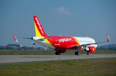 Vietjet réalise un bénéfice imposable de 382 milliards de dôngs