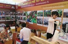 Des opportunités au Laos pour les entreprises vietnamiennes