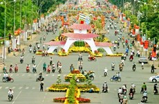 Renforcement de la coopération entre la province vietnamienne de Tiên Giang et le Japon