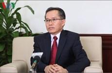 Les 55 ans des relations diplomatiques Vietnam -Laos