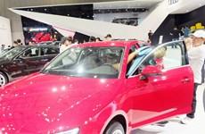35.000 véhicules importés au Vietnam depuis janvier