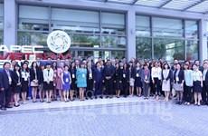 APEC 2017: de grands événements prévus à Hanoi et Ninh Binh