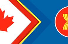 Table ronde sur l'ASEAN au Canada