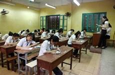 Des voix étrangères sur la réforme de l'enseignement général