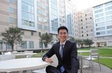 Un jeune Vietnamien conquiert le Big Four