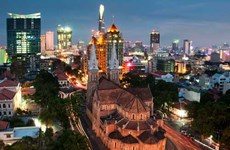 Le tourisme de Ho Chi Minh-Ville se montre à la Croisette