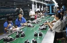 Les chaussures «made in Vietnam» de plus en plus séduisantes