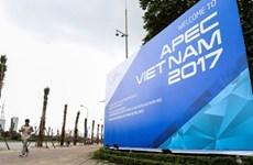 MRT 23 : révision des thèmes et priorités de l'Année de l'APEC 2017