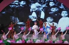 Activités célébrant le 127ème anniversaire du président Ho Chi Minh