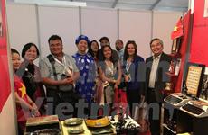 Promotion de l'image du Vietnam au Chili